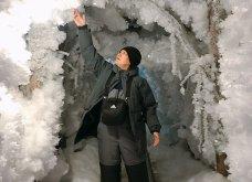 """Ήρθε η """"εποχή των παγετώνων""""; Εκπληκτικές φωτογραφίες από το πιο παγωμένο χωριό της Σιβηρίας - Η ζωή στους -62 ! (ΦΩΤΟ) - Κυρίως Φωτογραφία - Gallery - Video 22"""