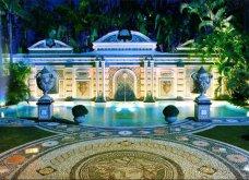 Η σικάτη έπαυλη του Versace έγινε ξενοδοχείο - Εικόνες γεμάτες χλιδή από τα δωμάτια    - Κυρίως Φωτογραφία - Gallery - Video