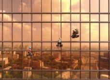 Λήψεις ονειρικές & κλικς για βραβείο από Drones που εντυπωσιάζουν στη θέαση τους! Απολαύστε τις (ΦΩΤΟ) - Κυρίως Φωτογραφία - Gallery - Video
