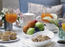 Marpessa Hotel : Ένα παραμυθένιο μπουτίκ ξενοδοχείο στην καρδιά του Αγρινίου ομορφαίνει μια ασχημούτσικη πόλη (ΦΩΤΟ) - Κυρίως Φωτογραφία - Gallery - Video 20