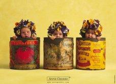 Anne Geddes : Η πιο τρυφερή φωτογράφος ! Τα διάσημα μωράκια της έχουν πουληθεί σε 19 εκατομμύρια αντίτυπα σε 84 χώρες (ΦΩΤΟ-ΒΙΝΤΕΟ) - Κυρίως Φωτογραφία - Gallery - Video 22