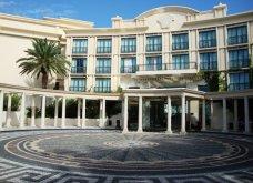 Tα δύο χλιδάτα ξενοδοχεία Versace - Σωστά παλάτια σε Αυστραλία και Ντουμπάι (ΦΩΤΟ) - Κυρίως Φωτογραφία - Gallery - Video