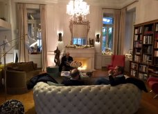 Marpessa Hotel : Ένα παραμυθένιο μπουτίκ ξενοδοχείο στην καρδιά του Αγρινίου ομορφαίνει μια ασχημούτσικη πόλη (ΦΩΤΟ) - Κυρίως Φωτογραφία - Gallery - Video 22