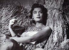 Η Τζένη Καρέζη γεννήθηκε 12/1/1934: Το φωτο - άλμπουμ της μεγάλης Ελληνίδας σταρ που έφυγε πρόωρα - (ΒΙΝΤΕΟ)   - Κυρίως Φωτογραφία - Gallery - Video 4