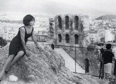 Η Τζένη Καρέζη γεννήθηκε 12/1/1934: Το φωτο - άλμπουμ της μεγάλης Ελληνίδας σταρ που έφυγε πρόωρα - (ΒΙΝΤΕΟ)   - Κυρίως Φωτογραφία - Gallery - Video 6