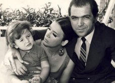 Η Τζένη Καρέζη γεννήθηκε 12/1/1934: Το φωτο - άλμπουμ της μεγάλης Ελληνίδας σταρ που έφυγε πρόωρα - (ΒΙΝΤΕΟ)   - Κυρίως Φωτογραφία - Gallery - Video 10