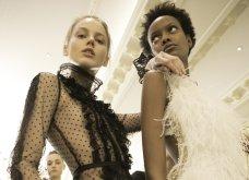 H Σήλια Κριθαριώτη κατακτά και πάλι το Παρίσι στη καρδιά της Εβδομάδας Μόδας Υψηλής Ραπτικής (ΦΩΤΟ) - Κυρίως Φωτογραφία - Gallery - Video