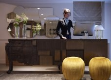 Marpessa Hotel : Ένα παραμυθένιο μπουτίκ ξενοδοχείο στην καρδιά του Αγρινίου ομορφαίνει μια ασχημούτσικη πόλη (ΦΩΤΟ) - Κυρίως Φωτογραφία - Gallery - Video 30