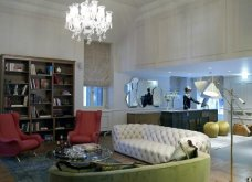 Marpessa Hotel : Ένα παραμυθένιο μπουτίκ ξενοδοχείο στην καρδιά του Αγρινίου ομορφαίνει μια ασχημούτσικη πόλη (ΦΩΤΟ) - Κυρίως Φωτογραφία - Gallery - Video 31