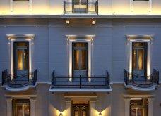 Marpessa Hotel : Ένα παραμυθένιο μπουτίκ ξενοδοχείο στην καρδιά του Αγρινίου ομορφαίνει μια ασχημούτσικη πόλη (ΦΩΤΟ) - Κυρίως Φωτογραφία - Gallery - Video 26
