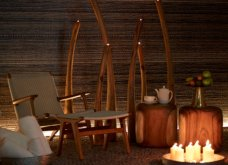 Marpessa Hotel : Ένα παραμυθένιο μπουτίκ ξενοδοχείο στην καρδιά του Αγρινίου ομορφαίνει μια ασχημούτσικη πόλη (ΦΩΤΟ) - Κυρίως Φωτογραφία - Gallery - Video 35