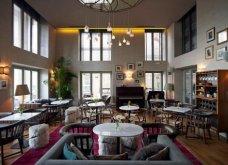 Marpessa Hotel : Ένα παραμυθένιο μπουτίκ ξενοδοχείο στην καρδιά του Αγρινίου ομορφαίνει μια ασχημούτσικη πόλη (ΦΩΤΟ) - Κυρίως Φωτογραφία - Gallery - Video 32