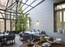 Marpessa Hotel : Ένα παραμυθένιο μπουτίκ ξενοδοχείο στην καρδιά του Αγρινίου ομορφαίνει μια ασχημούτσικη πόλη (ΦΩΤΟ) - Κυρίως Φωτογραφία - Gallery - Video 33