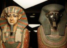 Πρωτοσέλιδο στους Times η Ελληνίδα αρχαιολόγος Κωνσταντίνα Δρόσου: Βρήκε το μυστικό για διάσημες αιγυπτιακές μούμιες - Κυρίως Φωτογραφία - Gallery - Video