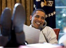 Βίντεο: Ο Μπάρακ Ομπάμα στην πιο cool συνέντευξη του στο Netflix - Εκείνος σταρ όπως πάντα & το κοινό διασκεδάζει! - Κυρίως Φωτογραφία - Gallery - Video