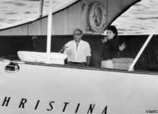 Αριστοτέλης Ωνάσης: Ο άνθρωπος που έκανε το όνομά του συνώνυμο του πλούτου αλλά και της τραγωδίας (ΦΩΤΟ - ΒΙΝΤΕΟ) - Κυρίως Φωτογραφία - Gallery - Video 15