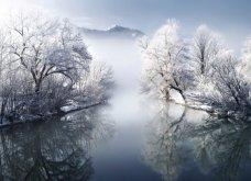 Κλικς μοναδικής ομορφιάς που μαγεύουν το βλέμμα - Κάστρα, γέφυρες, χιονισμένες πλαγιές & ποτάμια! (ΦΩΤΟ) - Κυρίως Φωτογραφία - Gallery - Video