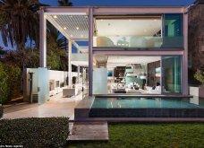Εκθαμβωτική βίλα από γυαλί στην Καλιφόρνια - Πωλείται έναντι των 10 εκατ. ευρώ (ΦΩΤΟ)  - Κυρίως Φωτογραφία - Gallery - Video