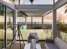 Εκθαμβωτική βίλα από γυαλί στην Καλιφόρνια - Πωλείται έναντι των 10 εκατ. ευρώ (ΦΩΤΟ)  - Κυρίως Φωτογραφία - Gallery - Video 3