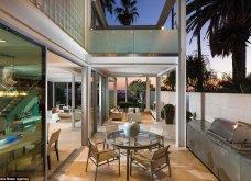 Εκθαμβωτική βίλα από γυαλί στην Καλιφόρνια - Πωλείται έναντι των 10 εκατ. ευρώ (ΦΩΤΟ)  - Κυρίως Φωτογραφία - Gallery - Video 6