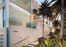 Εκθαμβωτική βίλα από γυαλί στην Καλιφόρνια - Πωλείται έναντι των 10 εκατ. ευρώ (ΦΩΤΟ)  - Κυρίως Φωτογραφία - Gallery - Video 9