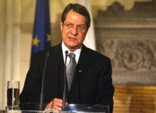 Κύπρος: Επανεξελέγη Πρόεδρος στην Κύπρο ο Νίκος Αναστασιάδης με ποσοστό 56% - Κυρίως Φωτογραφία - Gallery - Video