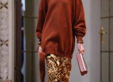 Η μεγάλη πλέον κυρία της μόδας Βικτόρια Μπέκαμ μόλις έδειξε στη Νέα Υόρκη τη νέα της κολεξιόν   - Κυρίως Φωτογραφία - Gallery - Video 9