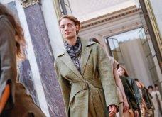 Η μεγάλη πλέον κυρία της μόδας Βικτόρια Μπέκαμ μόλις έδειξε στη Νέα Υόρκη τη νέα της κολεξιόν   - Κυρίως Φωτογραφία - Gallery - Video 2