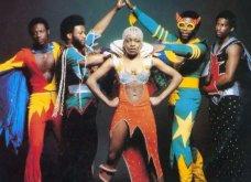 Vintage: 17 φανταστικές εικόνες από το στυλ & το ντύσιμο disco στη δεκαετία του 70 - Κυρίως Φωτογραφία - Gallery - Video