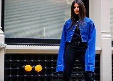 Street Style στη Νέα Υόρκη: Τα ωραιότερα looks από τις κομψές γυναίκες που πήγαν στην Εβδομάδα Μόδας (ΦΩΤΟ) - Κυρίως Φωτογραφία - Gallery - Video