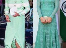 40+1 στιγμές που η Δούκισσα του Κέμπριτζ Kate Middleton είναι ντυμένη σαν την Πριγκίπισσα Diana (ΦΩΤΟ) - Κυρίως Φωτογραφία - Gallery - Video