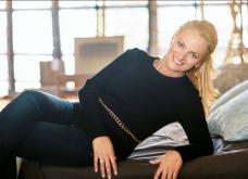 Βαρύ πένθος για την Χριστίνα Λαμπίρη - Έχασε την μανούλα της η παρουσιάστρια του Epsilon - Κυρίως Φωτογραφία - Gallery - Video