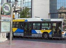 Ταλαιπωρίας συνέχεια για το επιβατικό κοινό: Δίχως λεωφορεία σήμερα οι μετακινήσεις - Ποιες ώρες τραβούν χειρόφρενο τα οχήματα - Κυρίως Φωτογραφία - Gallery - Video