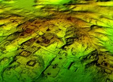 Συγκλονιστική ανακάλυψη: Εντοπίστηκε μια τεράστια αρχαία πόλη των Μάγια! (ΦΩΤΟ) - Κυρίως Φωτογραφία - Gallery - Video
