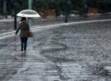Εκτακτο δελτίο επιδείνωσης καιρού για τον Δεκαπενταύγουστο - Πού θα έχει βροχές και καταιγίδες - Κυρίως Φωτογραφία - Gallery - Video