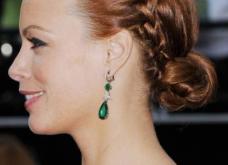 30 απίθανα χτενίσματα με κοτσίδες σε celebrities - Από την Taylor Swift & την Beyoncé μέχρι την Scarlett Johansson! (ΦΩΤΟ) - Κυρίως Φωτογραφία - Gallery - Video