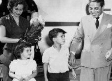 Αριστοτέλης Ωνάσης: Ο εφοπλιστής  του αιώνα - Mε την Μαρία Κάλλας οι  διασημότεροι  Έλληνες μέχρι σήμερα- Πλούτος & τραγωδίες (ΦΩΤΟ-ΒΙΝΤΕΟ) - Κυρίως Φωτογραφία - Gallery - Video 18