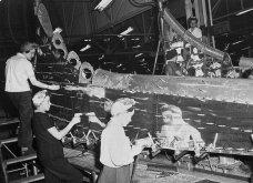 """Όταν μία ολόκληρη """"ψεύτικη"""" πόλη δημιουργήθηκε κατά τη διάρκεια του Β' Παγκοσμίου Πολέμου για να.... (ΦΩΤΟ- ΒΙΝΤΕΟ) - Κυρίως Φωτογραφία - Gallery - Video 6"""