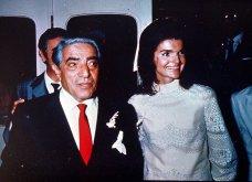 Αριστοτέλης Ωνάσης: Ο εφοπλιστής  του αιώνα - Mε την Μαρία Κάλλας οι  διασημότεροι  Έλληνες μέχρι σήμερα- Πλούτος & τραγωδίες (ΦΩΤΟ-ΒΙΝΤΕΟ) - Κυρίως Φωτογραφία - Gallery - Video 26