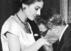 Αριστοτέλης Ωνάσης: Ο εφοπλιστής  του αιώνα - Mε την Μαρία Κάλλας οι  διασημότεροι  Έλληνες μέχρι σήμερα- Πλούτος & τραγωδίες (ΦΩΤΟ-ΒΙΝΤΕΟ) - Κυρίως Φωτογραφία - Gallery - Video 27