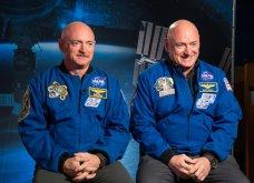Ο αστροναύτης της NASA Σκοτ Κέλι επέστρεψε ένα χρόνο μετά από το διάστημα με αλλαγές στο DNA (ΦΩΤΟ - ΒΙΝΤΕΟ) - Κυρίως Φωτογραφία - Gallery - Video