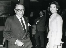Αριστοτέλης Ωνάσης: Ο εφοπλιστής  του αιώνα - Mε την Μαρία Κάλλας οι  διασημότεροι  Έλληνες μέχρι σήμερα- Πλούτος & τραγωδίες (ΦΩΤΟ-ΒΙΝΤΕΟ) - Κυρίως Φωτογραφία - Gallery - Video 5