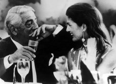 Αριστοτέλης Ωνάσης: Ο εφοπλιστής  του αιώνα - Mε την Μαρία Κάλλας οι  διασημότεροι  Έλληνες μέχρι σήμερα- Πλούτος & τραγωδίες (ΦΩΤΟ-ΒΙΝΤΕΟ) - Κυρίως Φωτογραφία - Gallery - Video 9