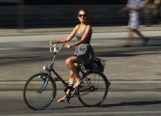 Οι γυναίκες που κάνουν ποδήλατο έχουν καλύτερη απόδοση στο σεξ! Τι λέει η μελέτη του Παν/μιου της Καλιφόρνια - Κυρίως Φωτογραφία - Gallery - Video