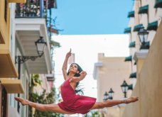 Χορεύοντας στο Πουέρτο Ρίκο - Υπέροχες λήψεις με ένταση μέσα από τον φακό του Omar Robles  - Κυρίως Φωτογραφία - Gallery - Video