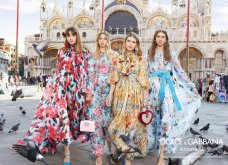 Σαν παραμύθι στη Βενετία η φωτογράφιση των νέων ρούχων των Dolce & Gabbana από τους αδελφούς Morelli (ΦΩΤΟ-BINTEO) - Κυρίως Φωτογραφία - Gallery - Video