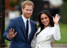 Πως θα είναι η γαμήλια τούρτα του Harry και της Meghan; Όλες οι λεπτομέρειες - Κυρίως Φωτογραφία - Gallery - Video