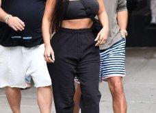 "Kim Kardashian: Οι εμφανίσεις της εντυπωσιακής τηλεπερσόνας που ""έκλεψαν τα βλέμματα"" (ΦΩΤΟ) - Κυρίως Φωτογραφία - Gallery - Video"