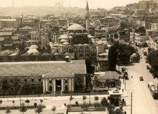 Ανεκτίμητης αξίας vintage pics: 47 παλιές φωτό από την Κωνσταντινούπολη  - Κυρίως Φωτογραφία - Gallery - Video