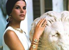 Έλενα Ναθαναήλ: Η ωραιότερη γυναίκα του ελληνικού σινεμά που μας θάμπωνε με τα μάτια έφυγε πριν 10 χρόνια (ΦΩΤΟ - ΒΙΝΤΕΟ) - Κυρίως Φωτογραφία - Gallery - Video
